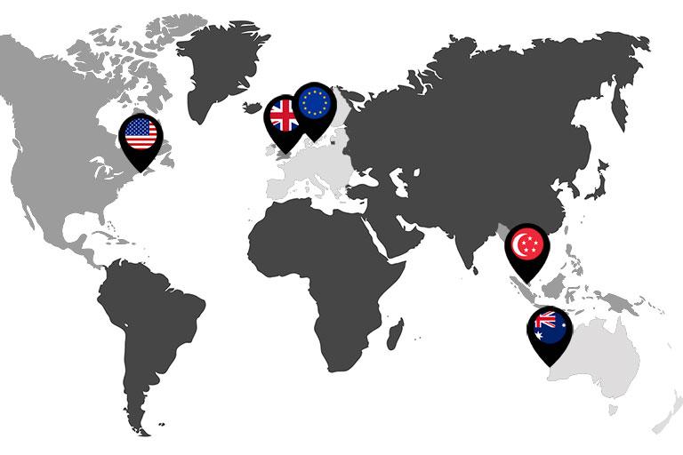 rw map