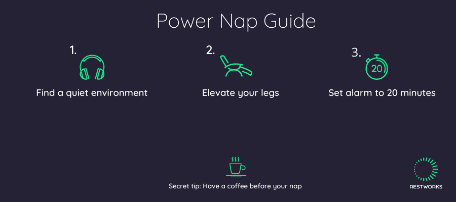 power nap guide