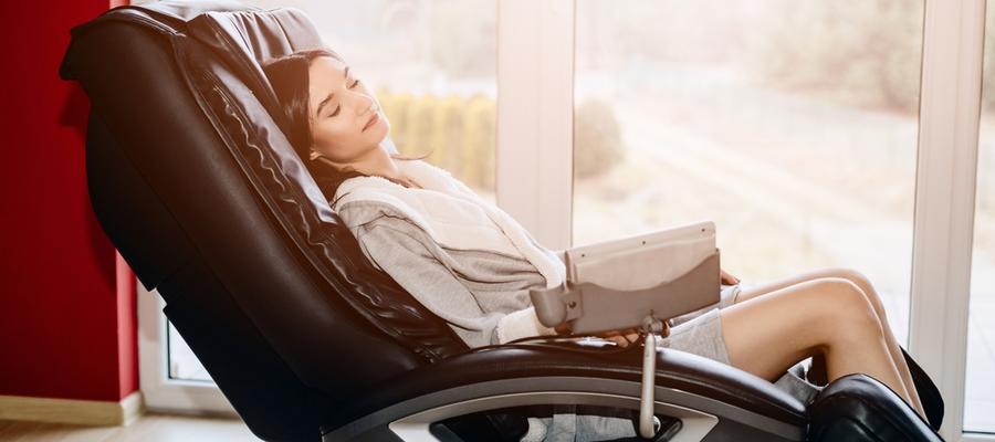 massage chair beginners guide